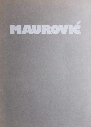 Andrija Maurović