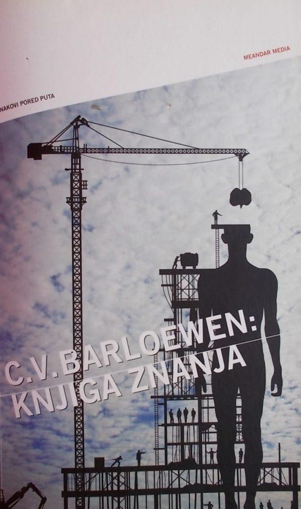Barlowen: Knjiga znanja