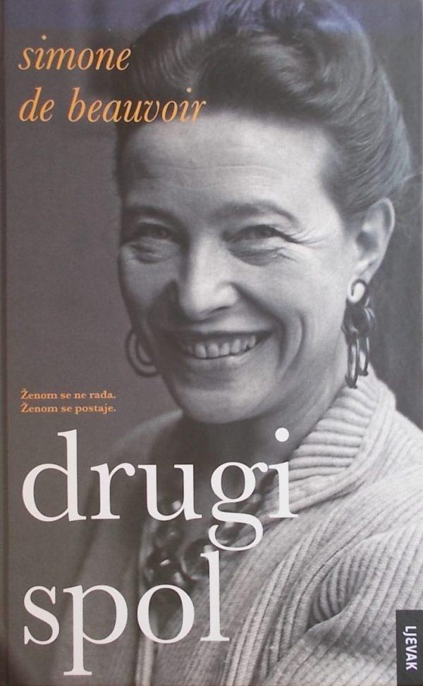 Beauvoir-Drugi spol