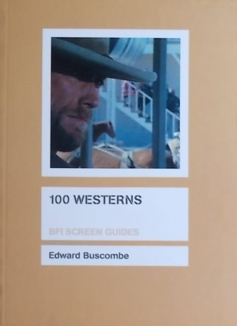 Buscombe: 100 Westerns
