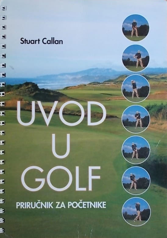 Callan: Uvod u golf