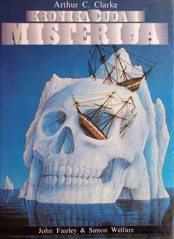 Clarke-Kronika čuda i misterija