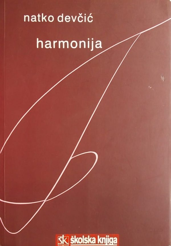 Devčić-Harmonija