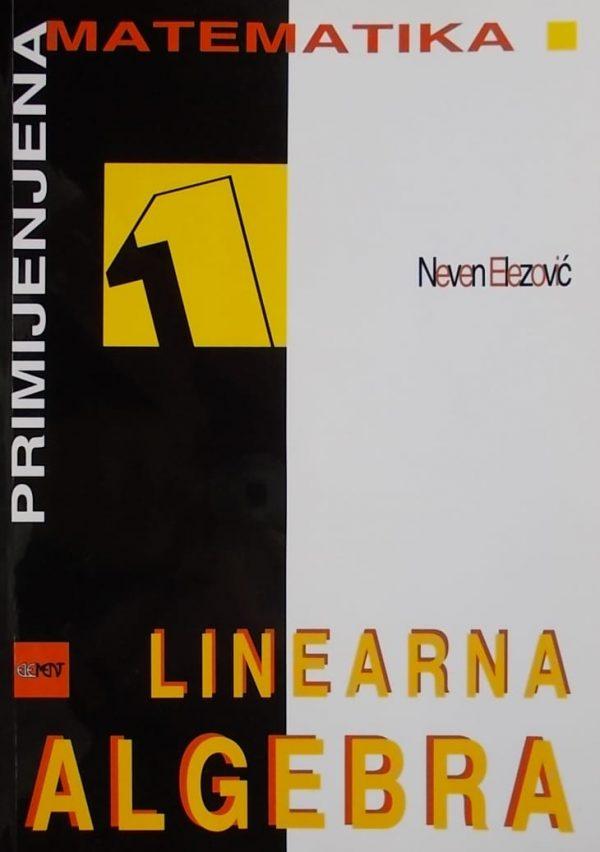 Elezović-Linearna algebra