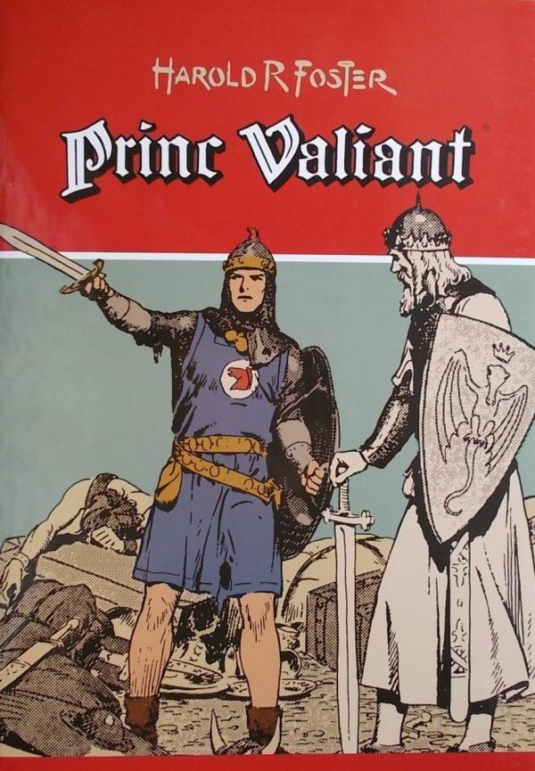 Foster-Princ Valiant 11