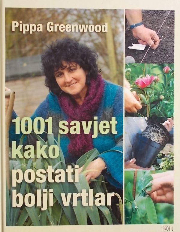Greenwood-1001 savjet kako postati bolji vrtlar