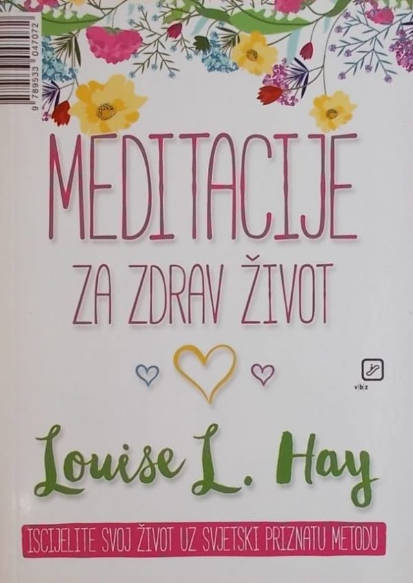 Hay-Meditacije za zdrav život