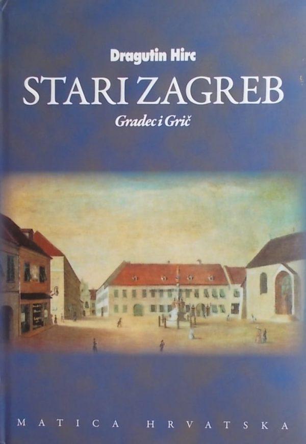 Hirc-Stari Zagreb