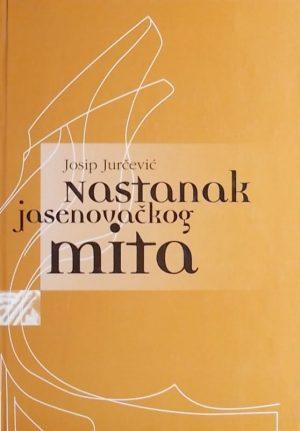 Jurčević: Nastanak jasenovačkog mita