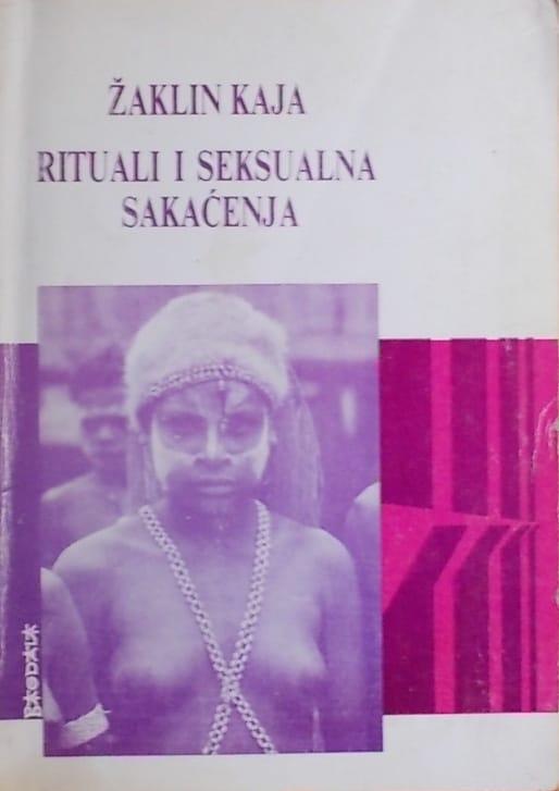 Kaja: Rituali i seksualna sakaćenja