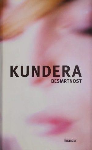 Kundera-Besmrtnost