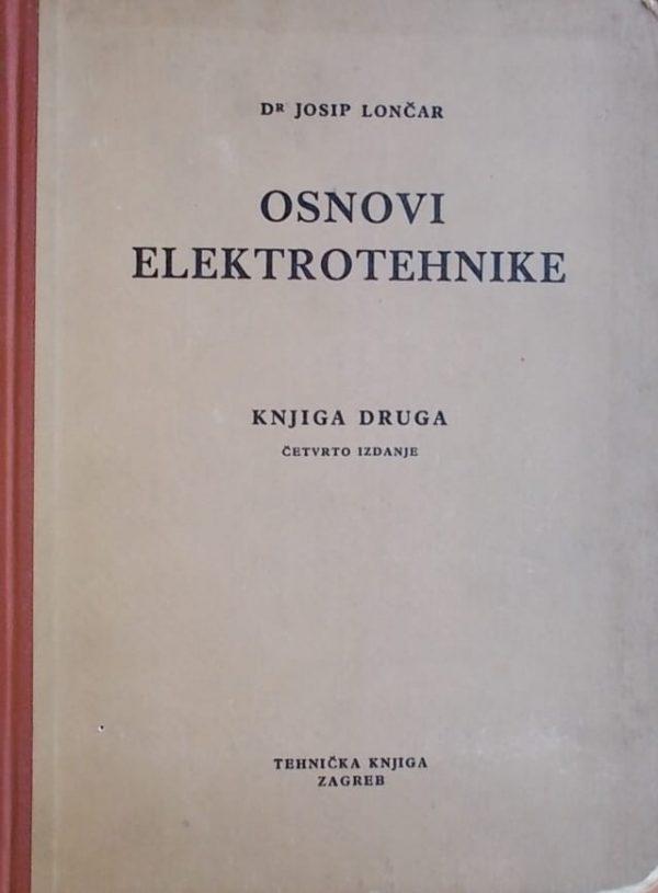 Lončar-Osnovi elektrotehnike 2