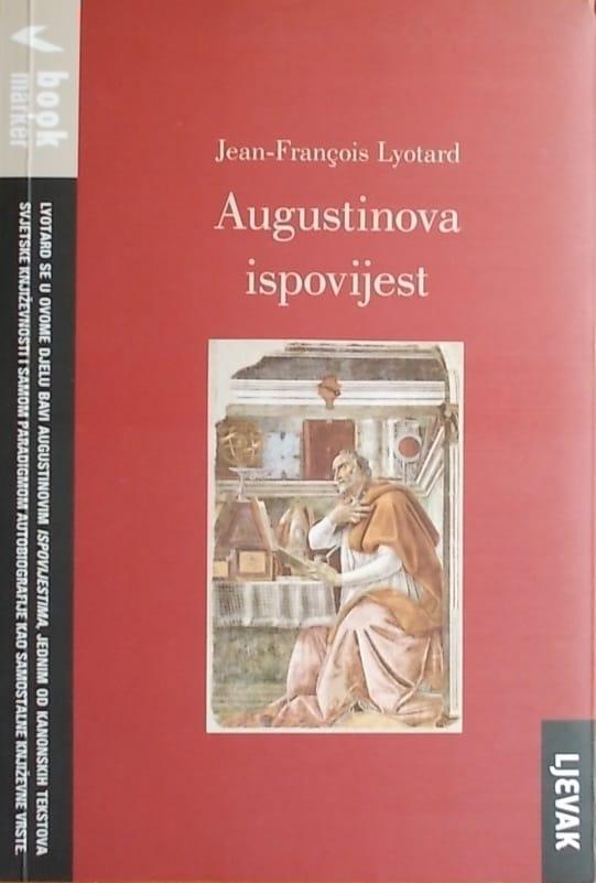 Lyotard: Augustinova ispovijest