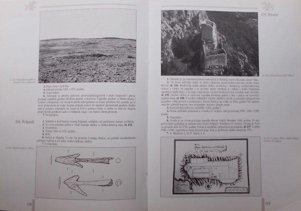Milošević: Arheološka topografija Cetine (3)