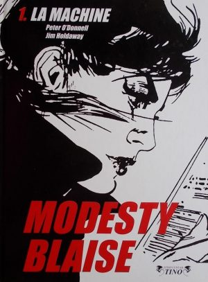 Modesty Blase 1