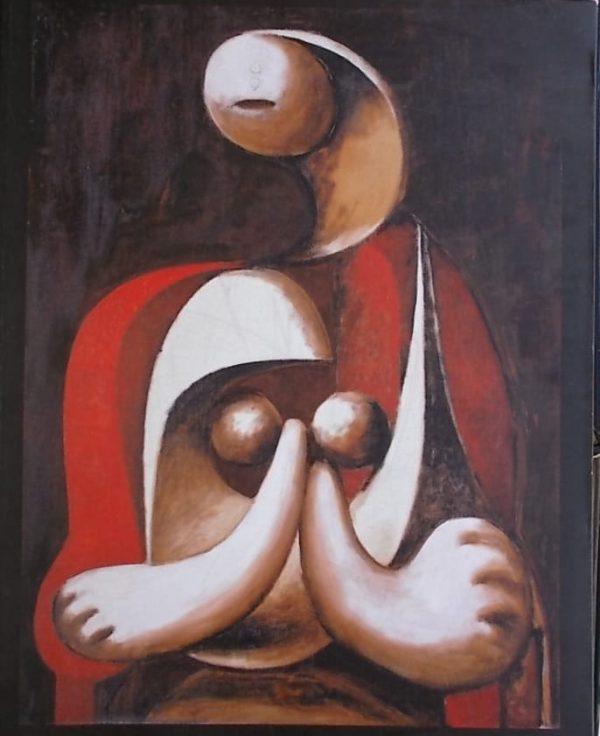 Remek-djela iz Muzeja Picasso, Pariz