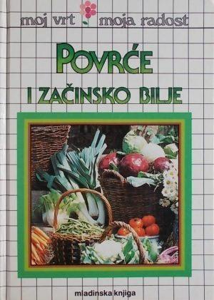 Povrće i začinsko bilje