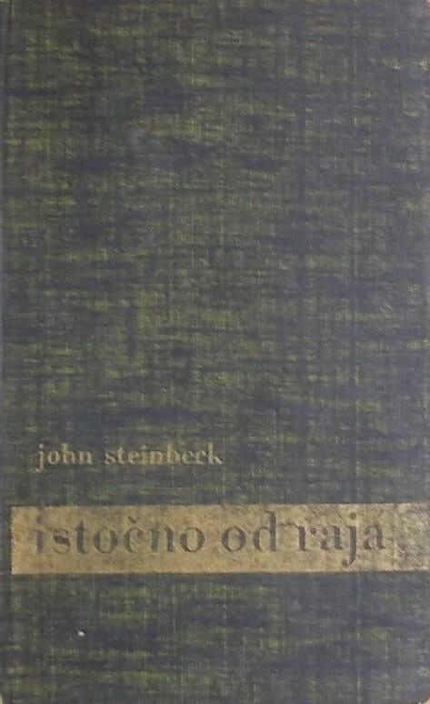 Steinbeck: Istočno od raja