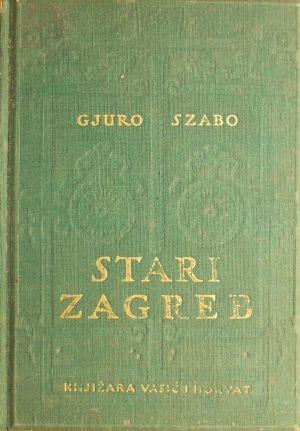 Szabo-Stari Zagreb