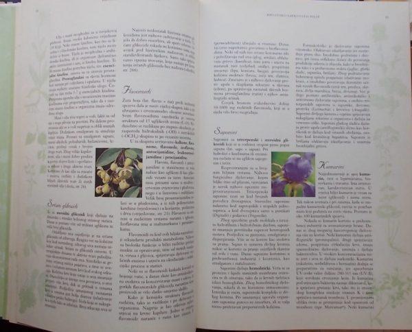 Toplak Galle: Hrvatsko ljekovito bilje (1)