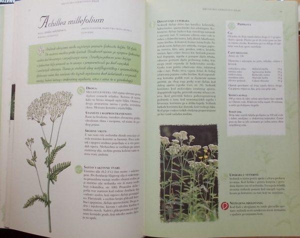 Toplak Galle: Hrvatsko ljekovito bilje (2)