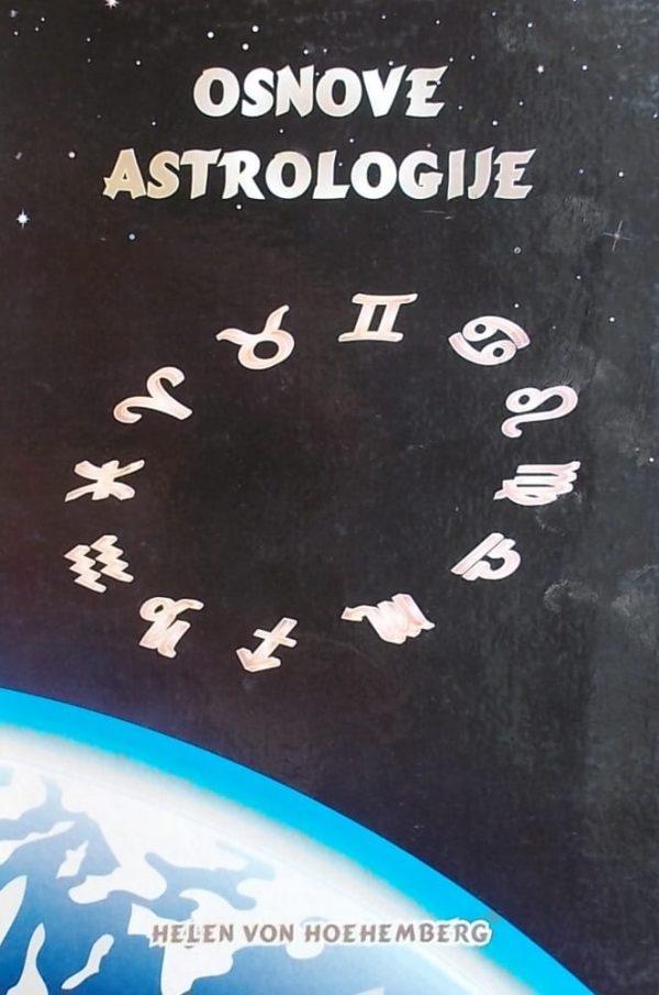 Hoehemberg: Osnovi astrologije