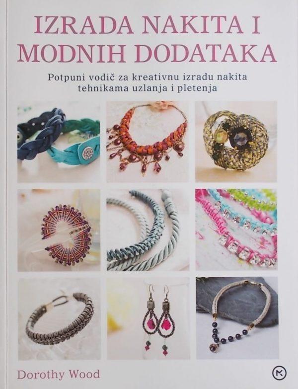 Wood: Izrada nakita i modnih dodataka