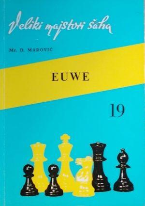 Marović- Dr Max Euwe
