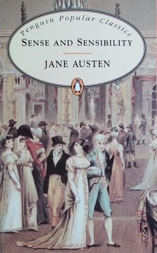 Austen: Sense and Sensibility