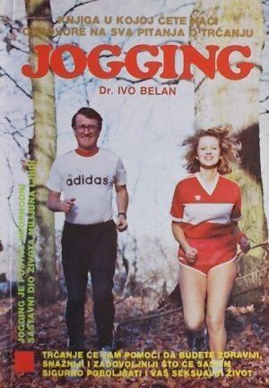 Belan: Jogging