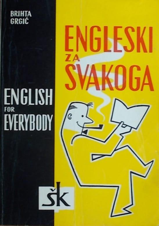Brihta-Engleski za svakoga