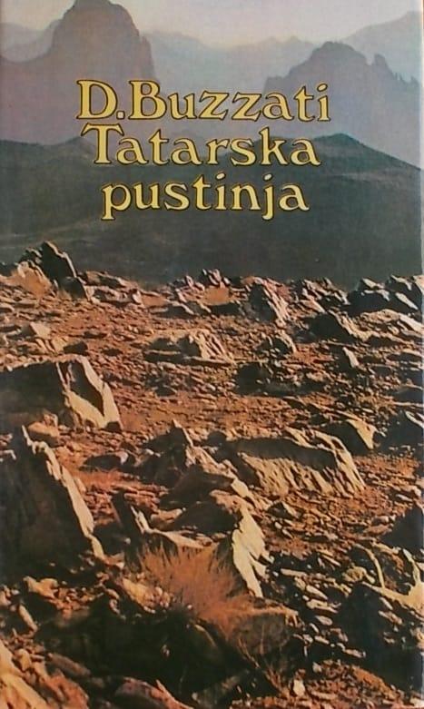 Buzzati: Tatarska pustinja