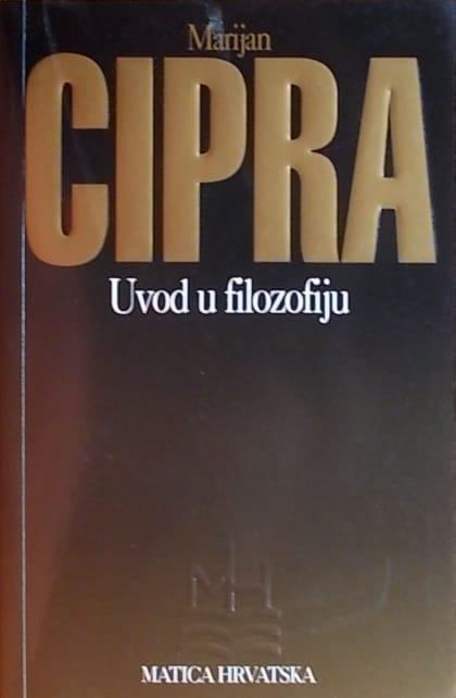 Cipra: Uvod u filozofiju