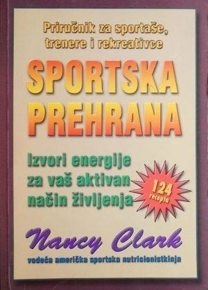 Clark-Sportska prehrana