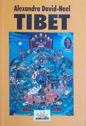 David-Neel: Magija i misterija u Tibetu