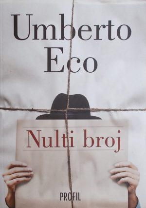 Eco: Nulti broj