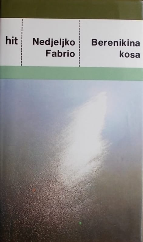 Fabrio: Berenikina kosa