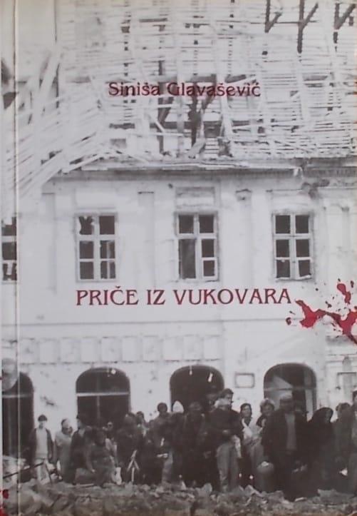 Glavašević: Priče iz Vukovara