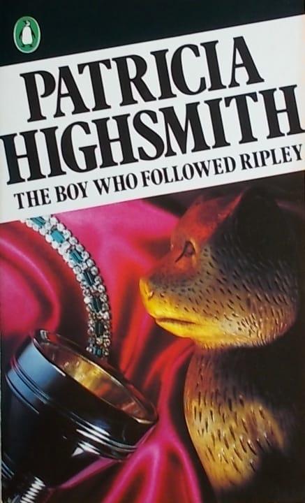 Highsmith: The Boy Who Followed Ripley