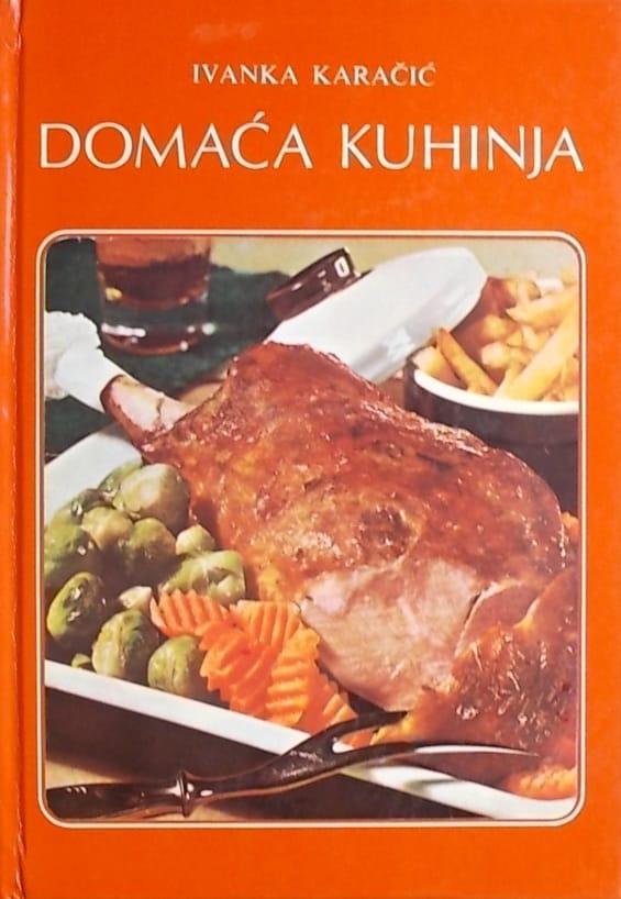 Karačić-Domaća kuhinja
