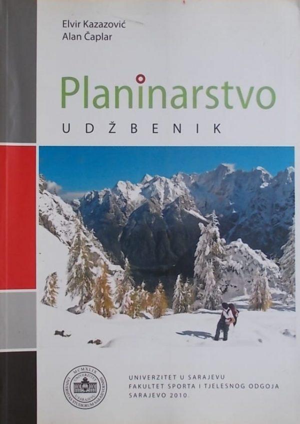 Kazazović-Planinarstvo