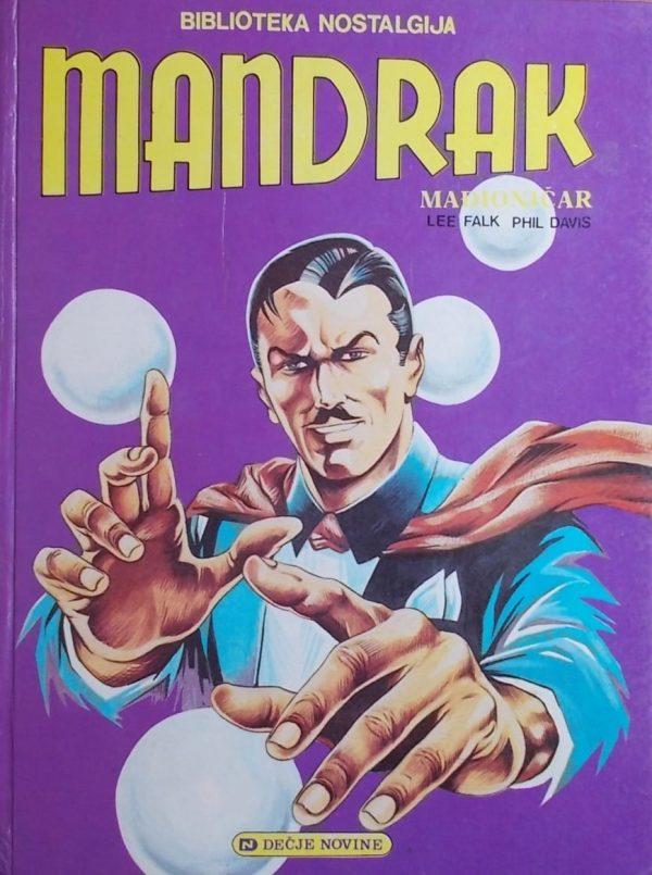 Mandrak mađioničar