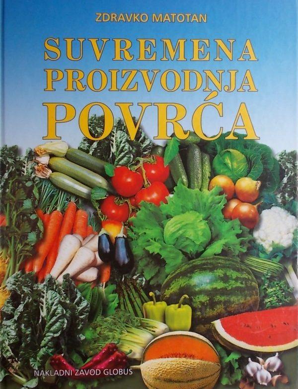 Matotan-Suvremena proizvodnja povrća