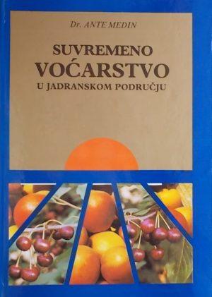 Medin: Suvremeno voćarstvo u jadranskom području
