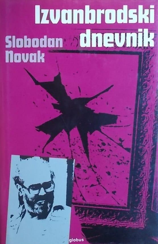 Novak-Izvanbrodski dnevnik