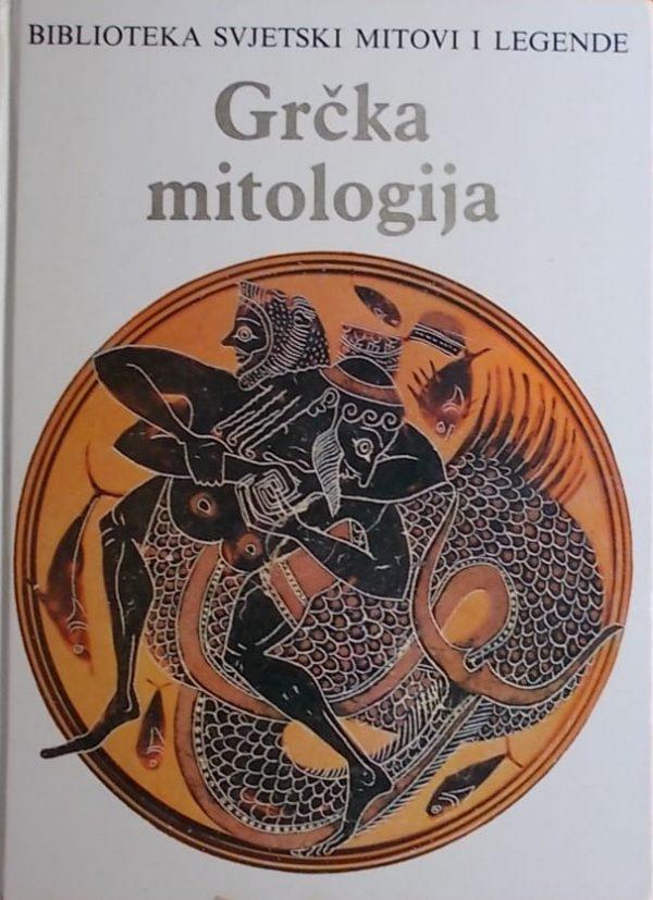 Pinsent: Grčka mitologija