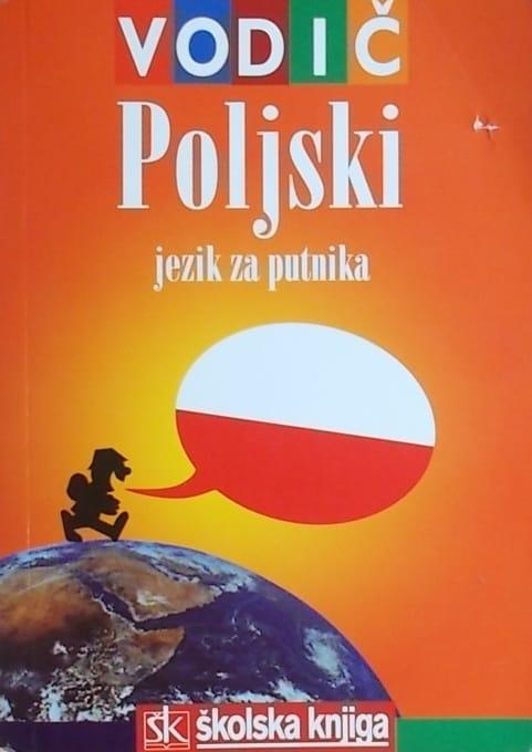 Poljski jezik za putnika