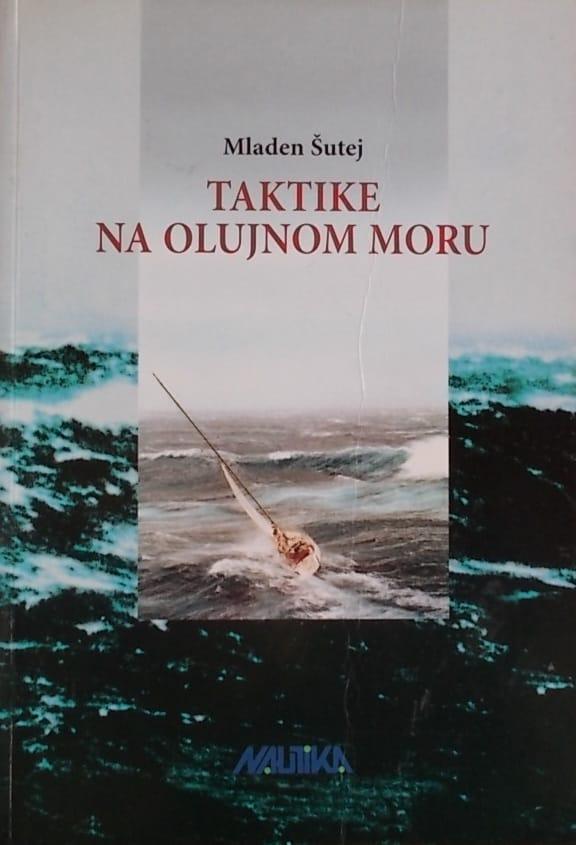 Šutej-Taktike na olujnom moru