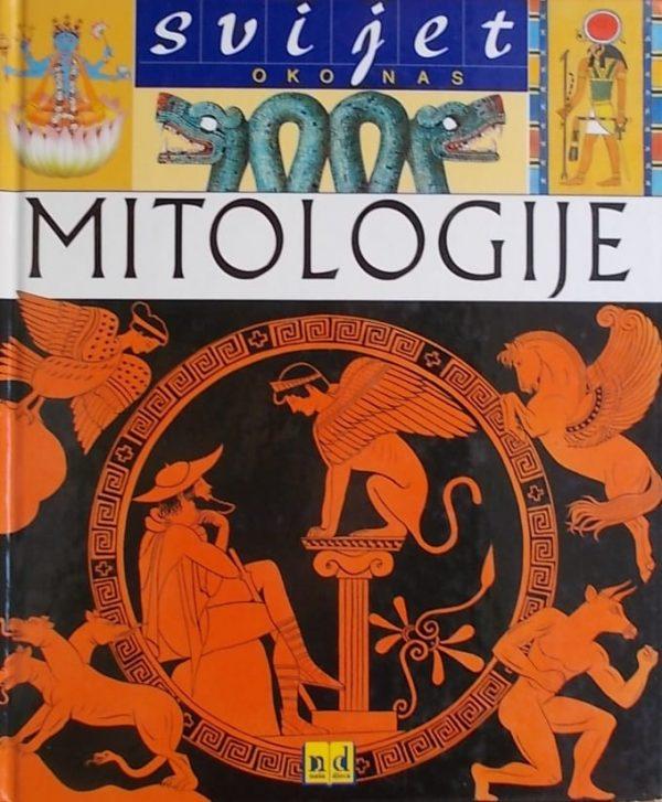 Svijet oko nas: Mitologije