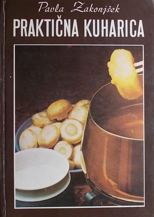 Zakonjšek: Praktična kuharica